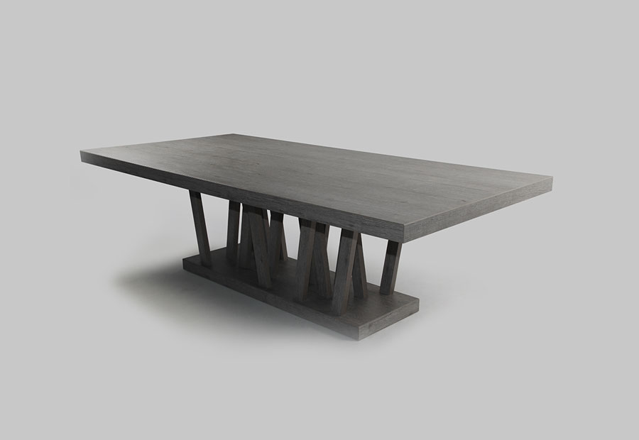 Lattest design of Forest dinning table
