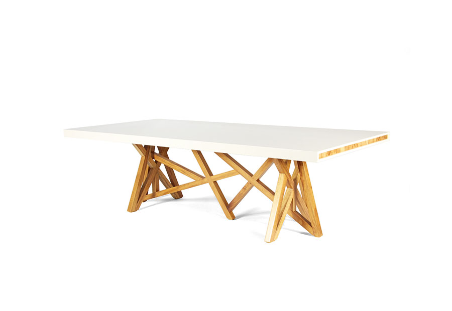 buy Fusion dinning table online